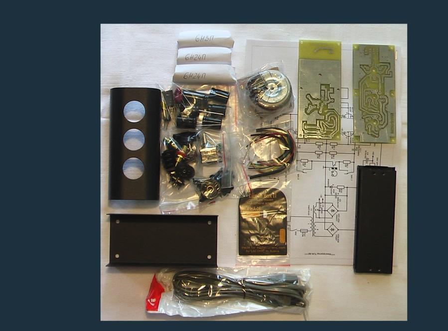 Laconic TLM-06 L kit